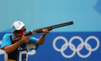 Olympics: Coverage of shooting has marginal impact
